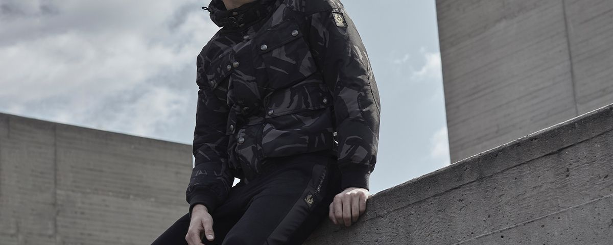 QUILT & DOWN JACKETS