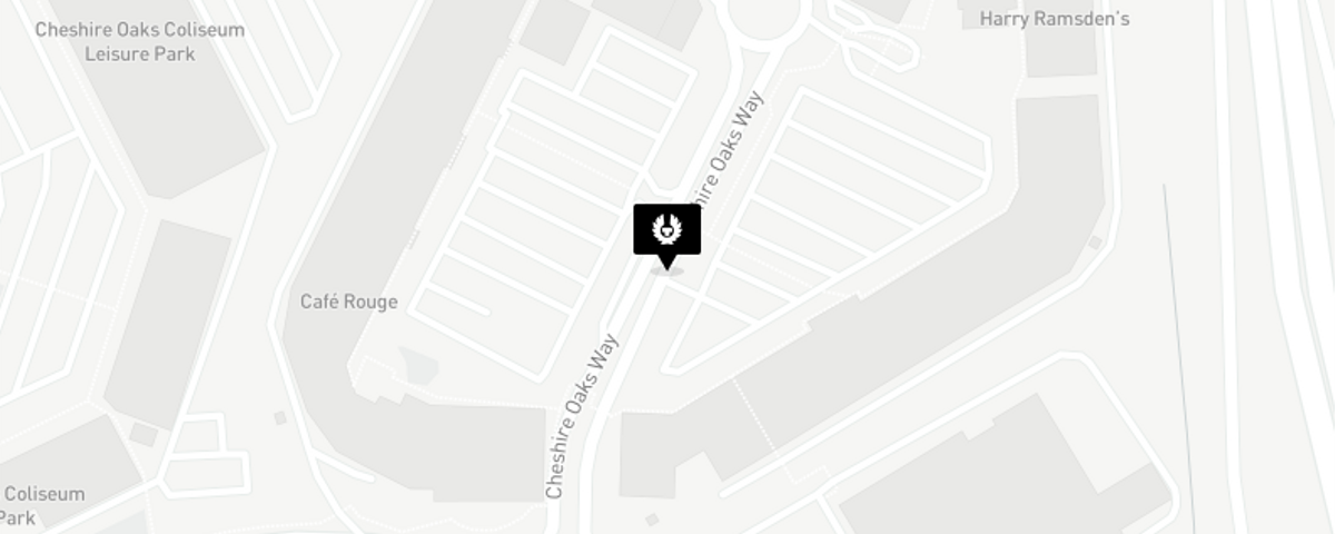 Map for Cheshire Oaks, United Kingdom store